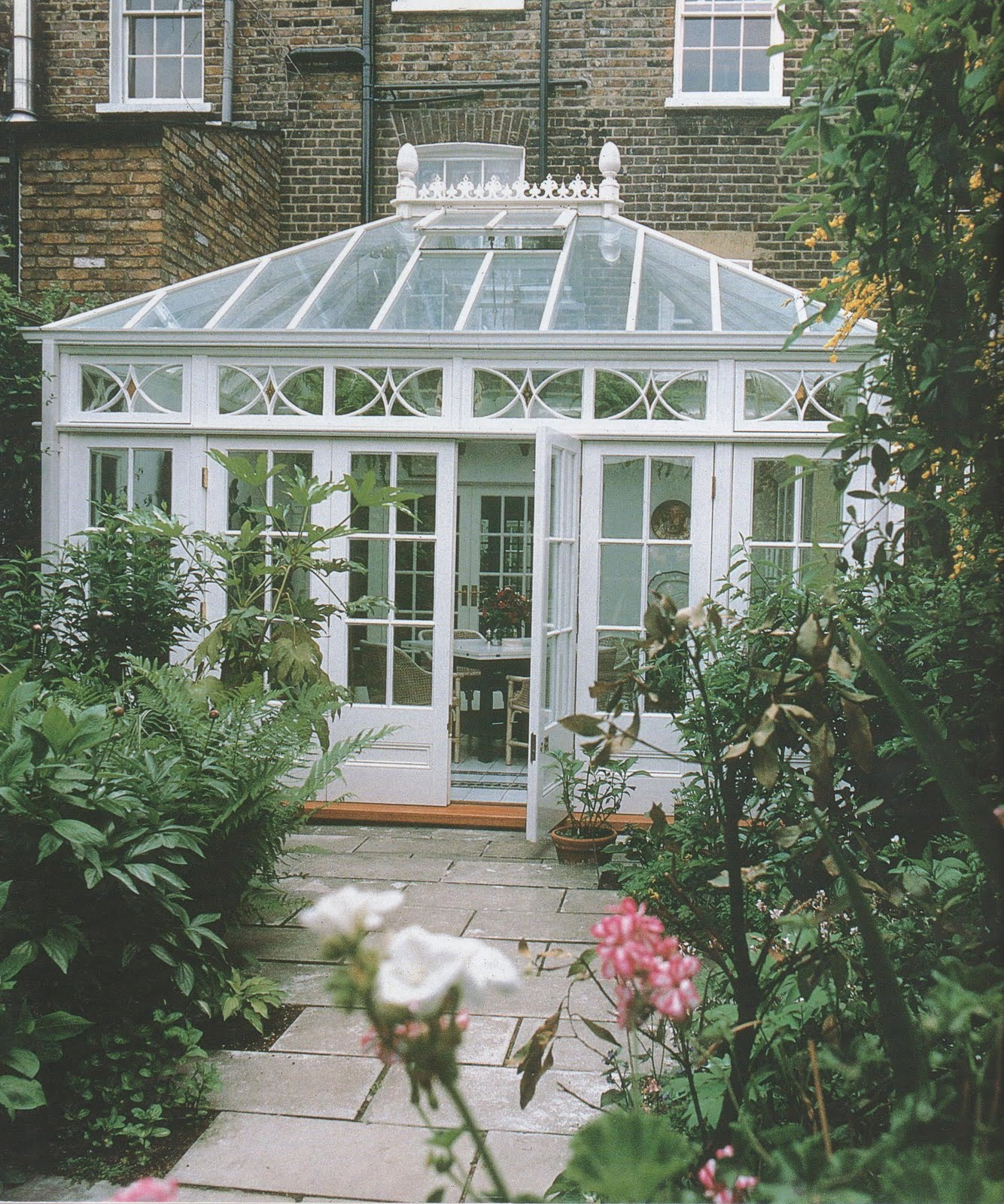 Hardwood Conservatories From Bowdon Windows Altrincham